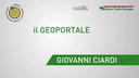 Giovanni Ciardi - Regione Emilia-Romagna - Il Geoportale