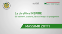 Massimo Zotti - Planetek Italia - La direttiva INSPIRE. Gli obiettivi, storia, road map e prospettive