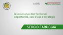 Sergio Farruggia - blog.spaziogis.it - Le infrastrutture dati territoriali: opportunità, casi d'uso e strategie