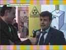 Giuseppe Bortone, Direttore Generale Ass. Ambiente Regione ER, illustra le buone pratiche della Regione per il risparmio idrico