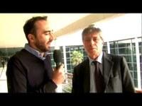 Intervista a Vasco Errani e Gian Carlo Muzzarelli ad Ecomondo 2011