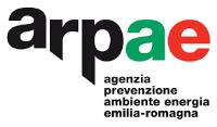 Logo ARPAE