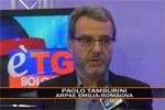Intervista Paolo Tamburini di Arpae
