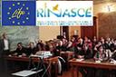 """Convegno """"Stato di avanzamento del progetto LIFE RINASCE ed esperienze di riqualificazione fluviale"""""""