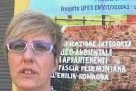 Progetto europeo Life - Rii.  Azione B. 1 - processo partecipato