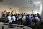 SEINONDA DA FIUMI E CANALI Scenario n.° 3 - Durante l'evento