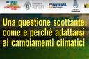 Una questione scottante: come e perché adattarsi ai cambiamenti climatici (Sergio Castellari, 2018)