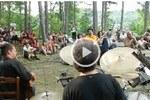 Eco della musica - Alta via dei parchi - al bacino di Suviana