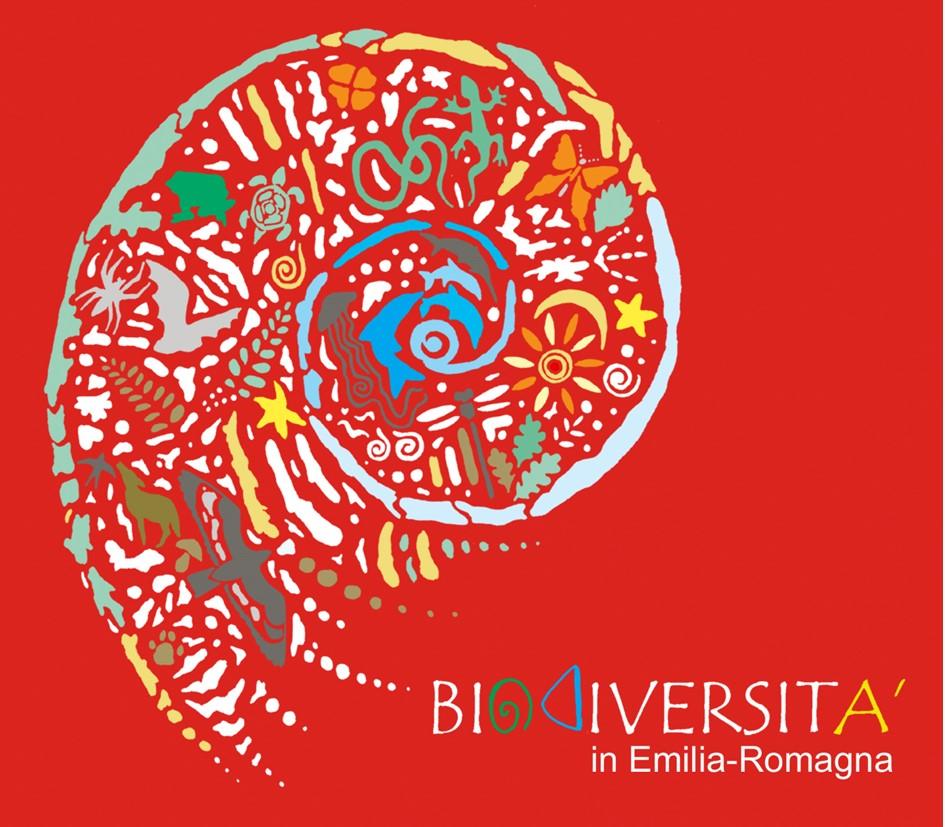 Logo Biodiversità in ER