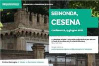 Videoconferenza Cesena, 4 Giugno - SEINONDA 2021 - Piano di gestione rischio di alluvioni