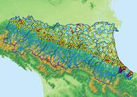 Piezometrie e qualità delle acque della pianura emiliano-romagnola