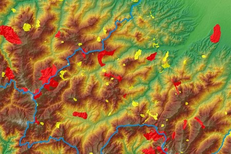 Patrimonio geologico e geositi