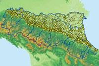 Piezometrie e qualità delle acque sotterranee nella pianura emiliano-romagnola