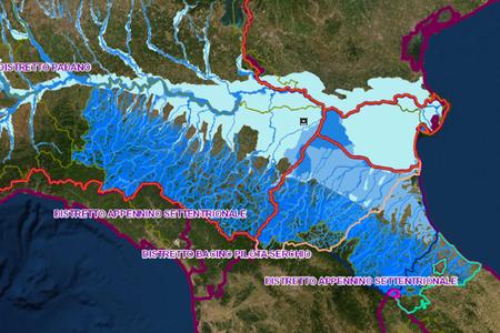 Direttiva Alluvioni 2007/60/CE