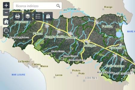 minERva - portale della Direzione Generale Cura del Territorio ed Ambiente