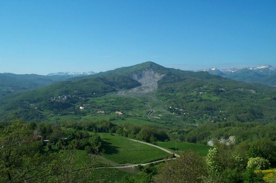 Corniglio (PR), capoluogo.