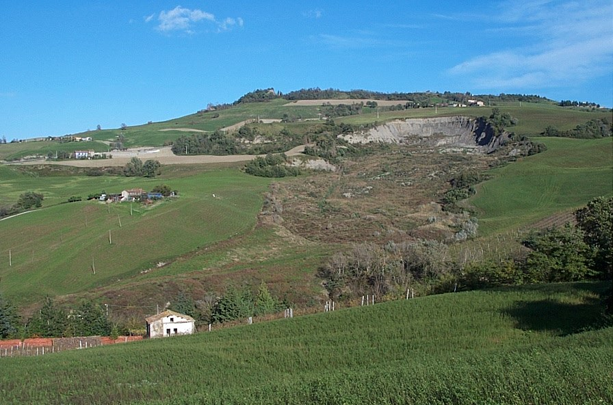 Civitella di Romagna (FC), loc. Voltre-Venezia.