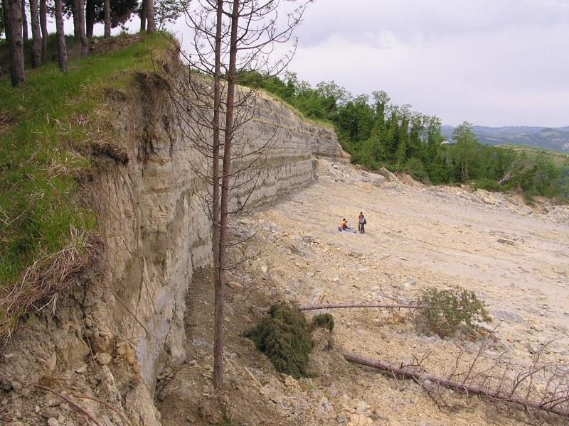 Borgo Tossignano (BO).