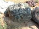 Peridotite sepentinizzata