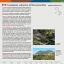 R19. Complesso vulcanico di Roccamonfina
