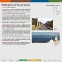 R20. Calcare di Roccarainola