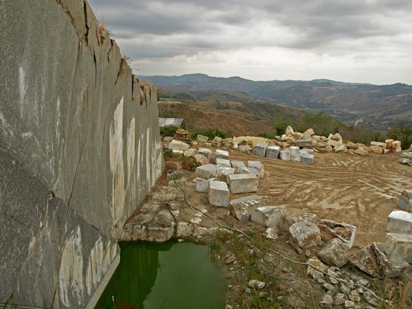 Val Marecchia - Gessi di Montebello
