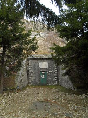 Val Marecchia - Le sorgenti del Senatello