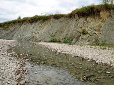 Val Marecchia - Alveo Marecchia