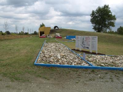 Val Marecchia - parco Cava