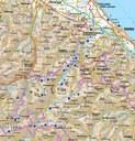 Val Marecchia - inquadramento generale