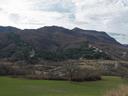 Val Marecchia - Paesaggio Le sorgenti del Marecchia