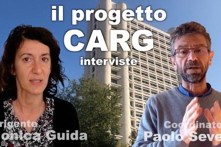 Il foglio geologico di Mirandola, parlano Monica Guida e Paolo Severi