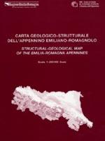 Progetto Carta Geologico-Strutturale dell'Appennino emiliano-romagnolo in scala 1:250.000
