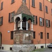 itinerario Geologia a Bologna