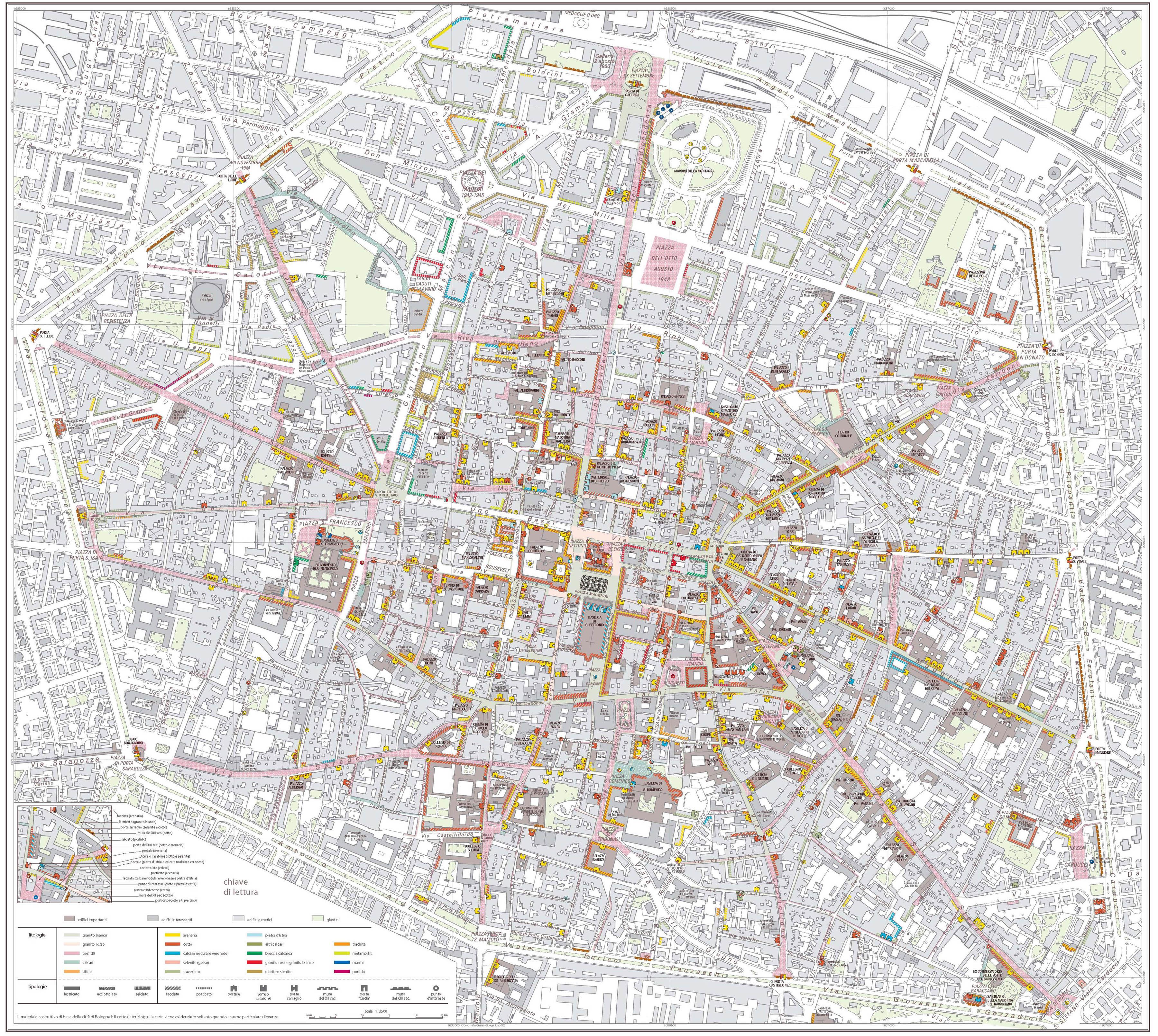 fiera di modellismo bologna italy map - photo#13
