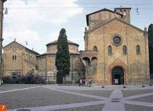 7 La Basilica di Santo Stefano