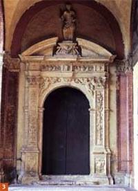 Chiesa dei Ss. Bartolomeo e Gaetano