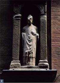 Chiesa della Madonna di Galliera (arenaria)
