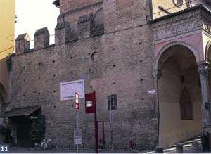 Mura dei Torresotti (cotto)