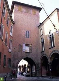 8. Serraglio di strada Castiglione