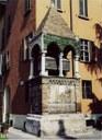 11. Monumento funebre di Egidio Foscherari