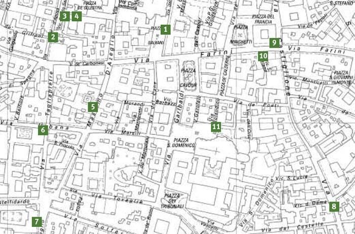 Quartiere di San Procolo