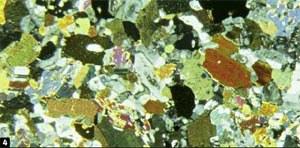 Sienite e diorite