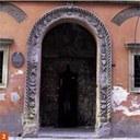 Torre degli Asinelli: il portale