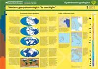 Frammenti di storia geologica Come si è formata l'Italia