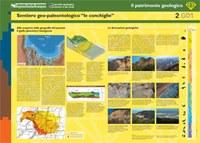 Alla scoperta della geografia del passatoil golfo pliocenico bolognese