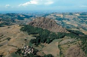 paesaggio geologico