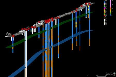 banche dati 3D immagine 1