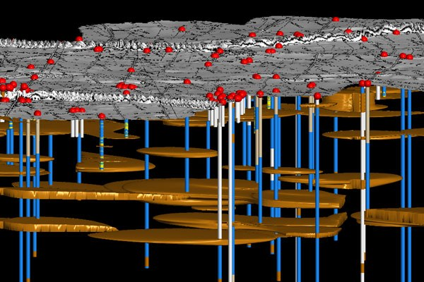 banche dati 3D immagine 2