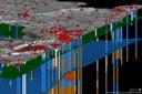 banche dati 3D immagine 3